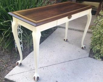 Elegant Desk or Table