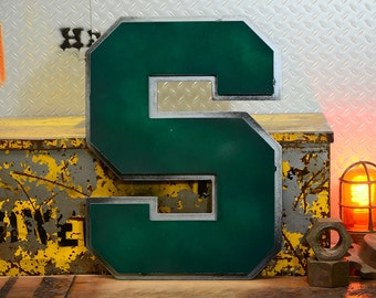 "Michigan State University ""S"""