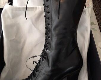 Brand New Prada Boots