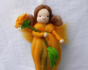 Dandelion - fairy