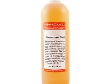 CreamMaker® FLUID