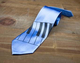 Keyboard Tie