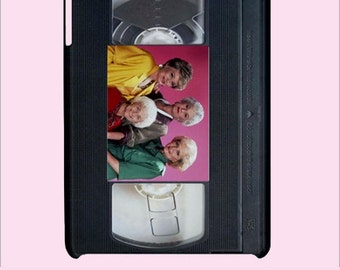 Golden Girls Ipad case, Ipad mini, 80s, 80'sTv,  show, ipad mini 2, ipad mini 3, covers, retro