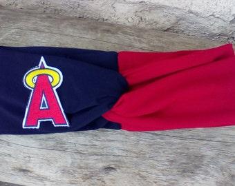 Anaheim Angels headband