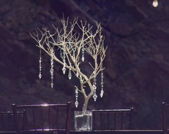 Manzanita Tree for Wedding Centerpiece. 24-30 Inches Tall