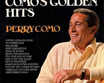 Perry Como - Como's Golden Hits