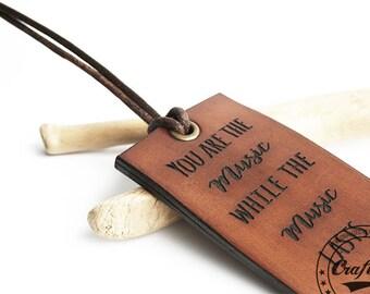 Custom luggage tag, Luggage Tags Personalized, leather luggage tag, monogram luggage tag, Custom Bag Tag, Stroller Tag, Id Tag
