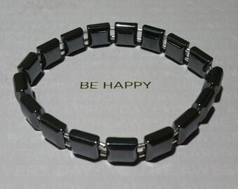Healing Hematite Bracelet