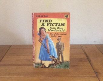 Find a Victim