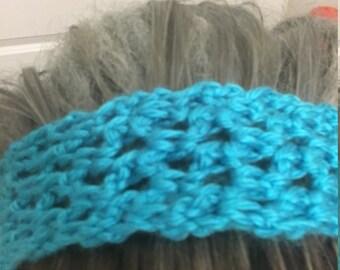 Crochet Headband (Medium)