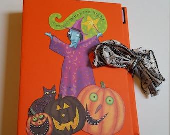 Halloween Premade Mini Scrapbook