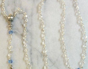First Holy Communion Rosary