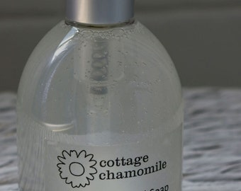Chamomile Liquid Hand Soap