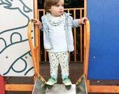 Baby Yoga Pants Baby Harems Toddler Harems Organic Baby Clothes Baby Harem Pants Baby Pants Baby Leggings Toddler Yoga Pants Toddler Pants