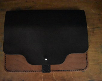 Leather Tablet Case - Tablet Sleeve - ipad case
