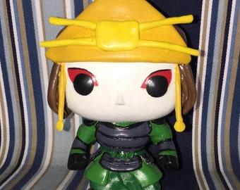 Suki Custom POP figure