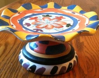 Colorful Decorative Piece