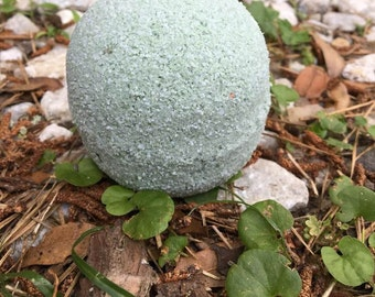 JASMINE bath bomb - all natural and fizzy bombs