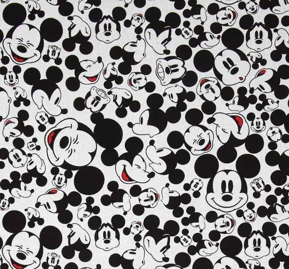Mickey Mouse Wallpaper Pattern Pictures to Pin on ...