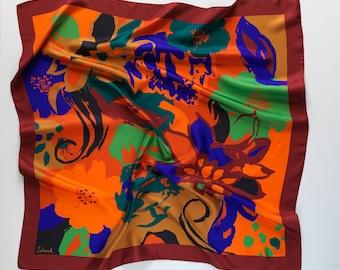 summer breeze, foulard
