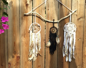 Trois Wall Hanging