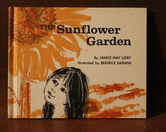 The Sunflower Garden