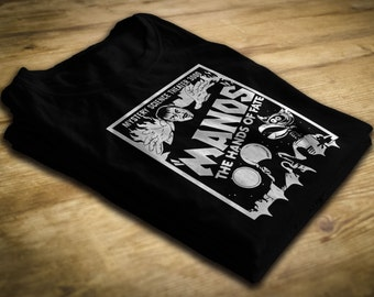 Manos MST3K Poster T-Shirt