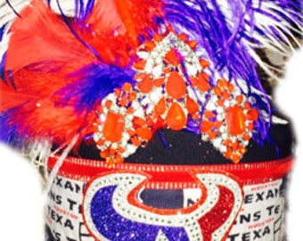 Texans Band Hat