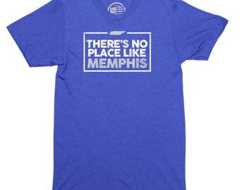 No Place Like Memphis T-Shirt