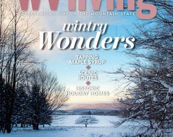WV Living Magazine: Winter 2015