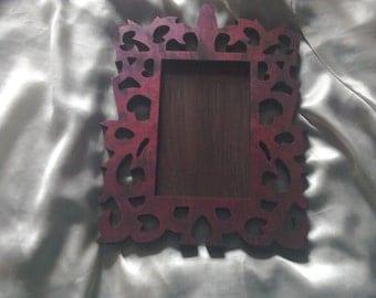 5x3ins photo frame