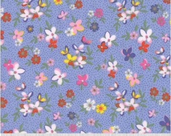 SALE ~ 1/2 YD or 1 YARD Fabric ~ Saturday Morning Echo 30444 17 by BasicGrey for Moda Fabrics