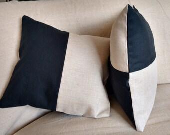 Pure Linen Cushions