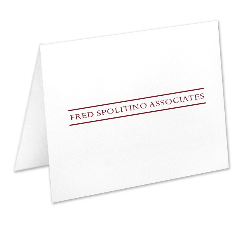 Personalized Business Stationery Cards Image collections - Card ...