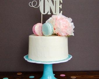Cake topper -  custom cake topper, 1st birthday decorations, personalized birthday cake topper, birthday cake topper, birthday decorations