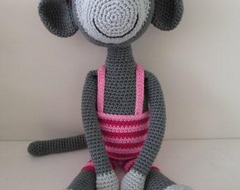 Monkey (girl)