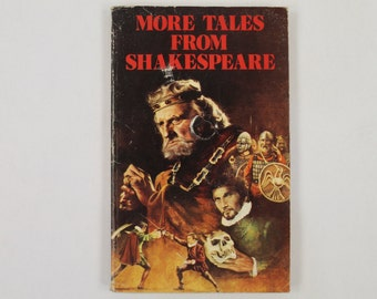 78's, More Tales from Shakespeare, Charles and Mary Lamb
