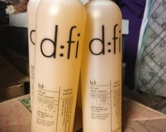 d:fi lenue mayene hair gel Blow dry lotion/Medium Hold