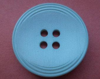 13 buttons 20mm light blue (5702) button