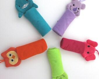 Children's Microfiber Washcloth
