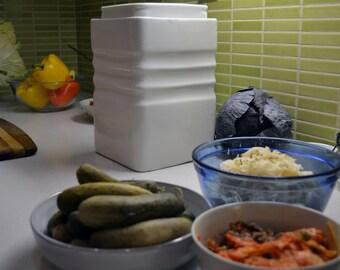 Fermentium, 1.5 Gallon Fermentation Crock