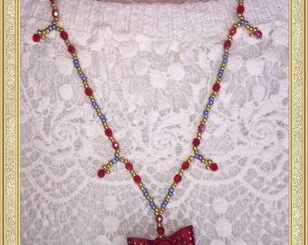 Necklace Snow White