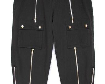 Vintage 1980's Punk Trousers