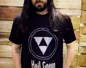 Hail Ganon