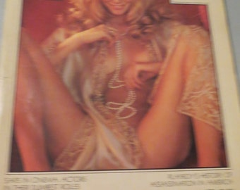 Vintage Playboy February 1976 Magazine