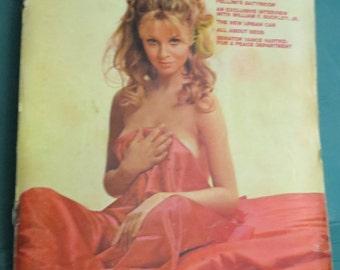 Vintage Playboy May 1970 Magazine