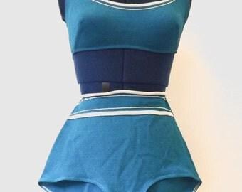 Original 1960s Retro/Vintage Bikini