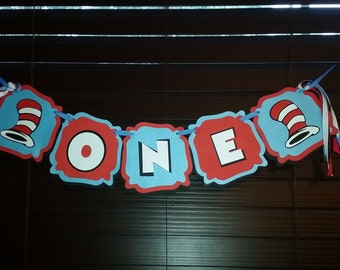Custom Banners 5 letters