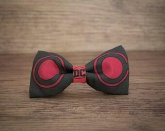 Cyborg Bow tie