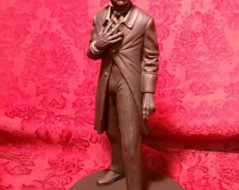 Edgar Allan Poe Statuette!!!!!!